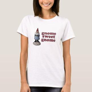 Camiseta Gnomo do doce do gnomo