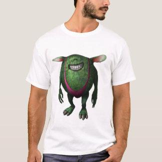 Camiseta Gnomo em um Mankini