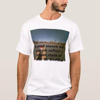 Camiseta Gnomo na estrada