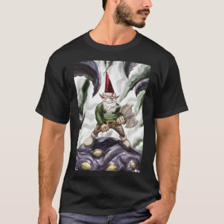 Camiseta Gnomo triunfante!