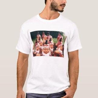 Camiseta gnomos