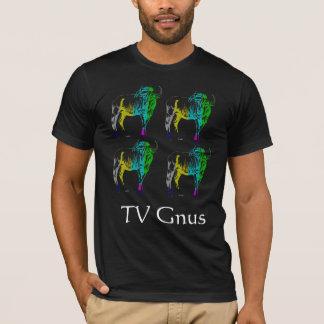 Camiseta Gnus da tevê