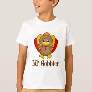 Camiseta Gobbler Turquia de Lil