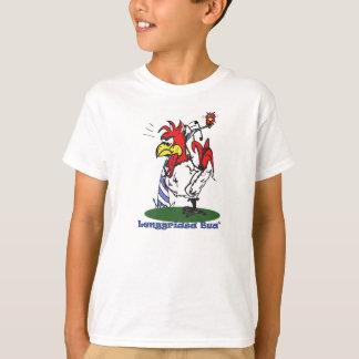 Camiseta Gockel bávara: Lenggriasa Bua'
