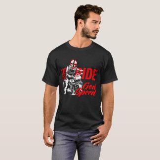Camiseta Godspeed