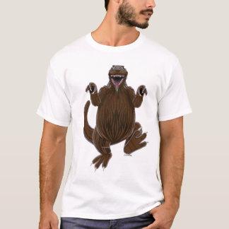 Camiseta Godzilla!