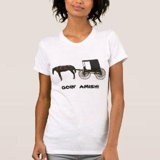 Camiseta Goin Amish