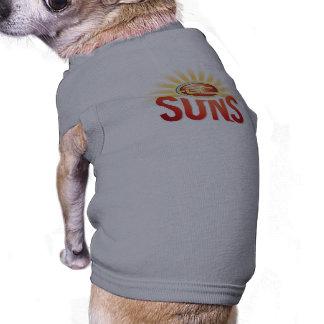 Camiseta Gold Coast expor ao sol o cão Jumper.jpg