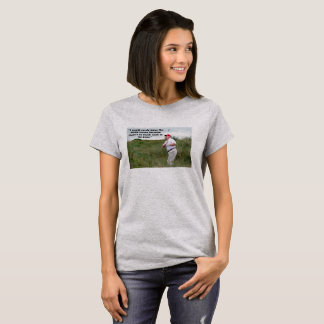 Camiseta Golfing do trunfo