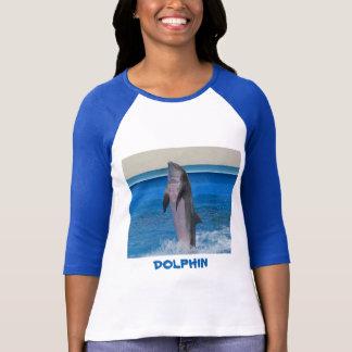 Camiseta Golfinho de Mississippi