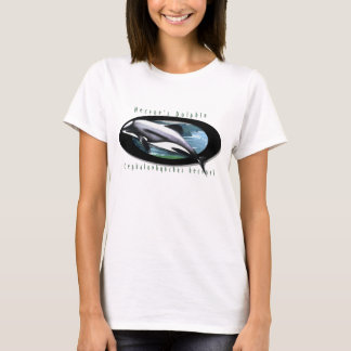 Camiseta Golfinho dos Hectors