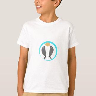 Camiseta Golfinhos
