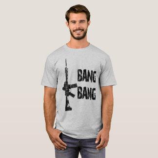 Camiseta Golpe do golpe