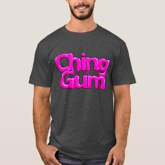 Camiseta Goma de Ching