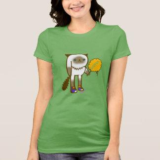 Camiseta Goma pode tem o algodão Candyz