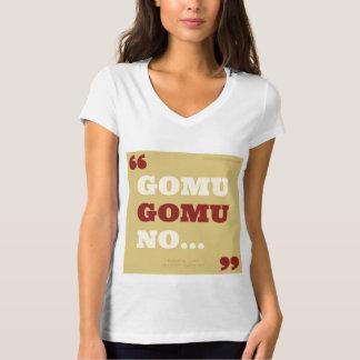 Camiseta Gomu Gomu no...