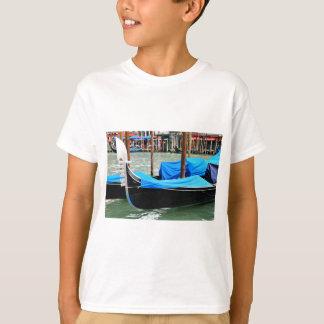 Camiseta Gôndola em Veneza, Italia