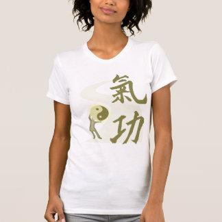 Camiseta Gongo de Qi