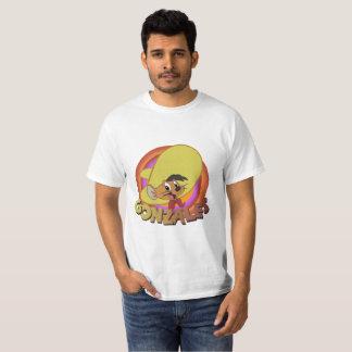 Camiseta gonzales jerry