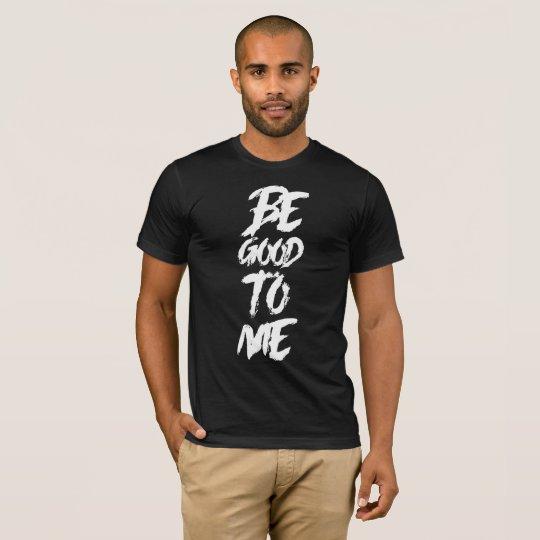 Camiseta Good Me