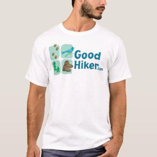 Camiseta GoodHiker.com
