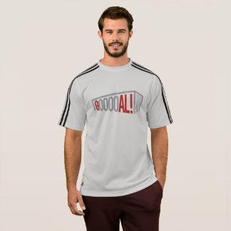 Camiseta Gooooal!