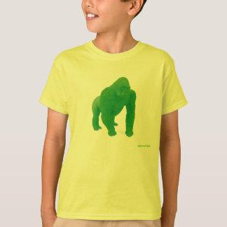 Camiseta Gorila 8