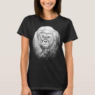 Camiseta Gorila esperto