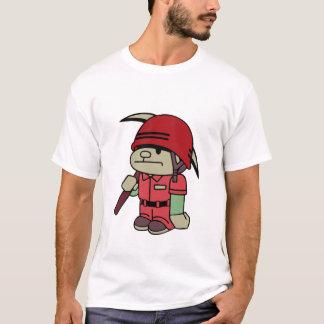 Camiseta Gorila - mineiro
