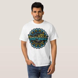Camiseta Gorila Ramírez
