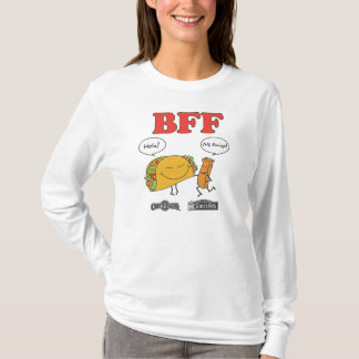 Camiseta Gorton & t-shirt de Ortega BFF