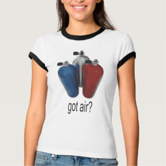 Camiseta got_air_scuba_tanks