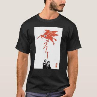 Camiseta Gota