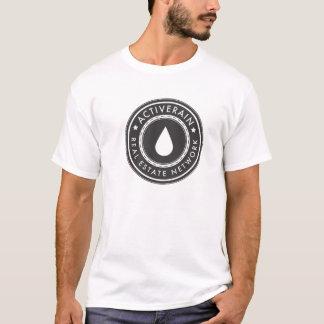 Camiseta Gota de ActiveRain