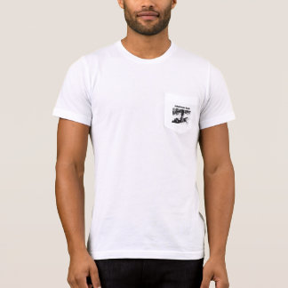 Camiseta Gota de Kinderhook
