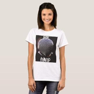 Camiseta Gota do Mic