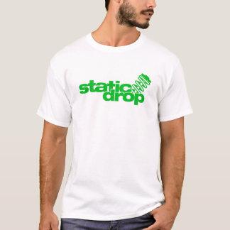 Camiseta Gota estática -5-