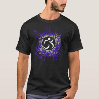 Camiseta Gota Running do homem