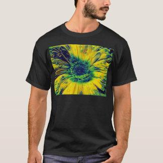 Camiseta Gotas criativas