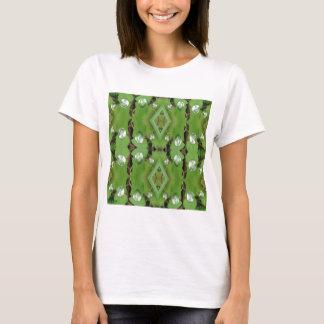 Camiseta Gotas de orvalho 1