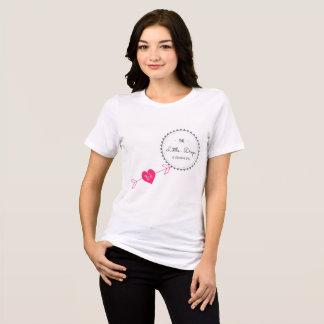Camiseta Gotas pequenas do óleo