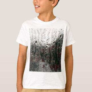 Camiseta Gotejamentos e gotas