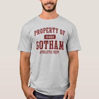 Camiseta Gotham atlético