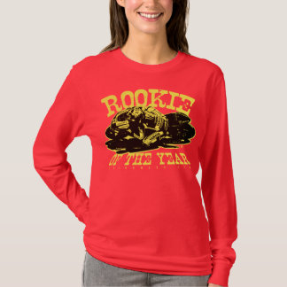 Camiseta GP dos espiões ROTY (preto/ylw)