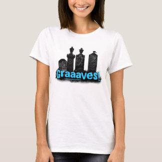 Camiseta Graaaves!
