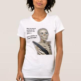 Camiseta gracie do seatbelt