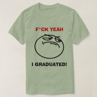 Camiseta Graduação
