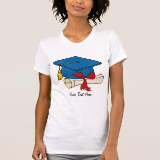 Camiseta Graduação 3 (customizável)
