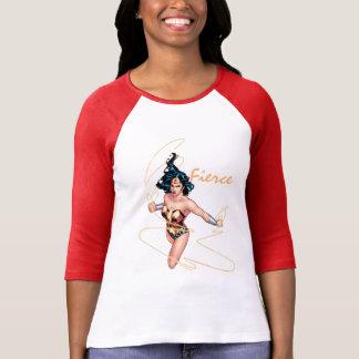 Camiseta Gráfico cómico do cobrir #12 da mulher maravilha