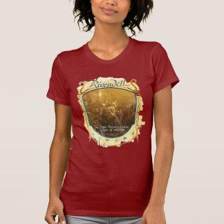 Camiseta Gráfico de Rivendell